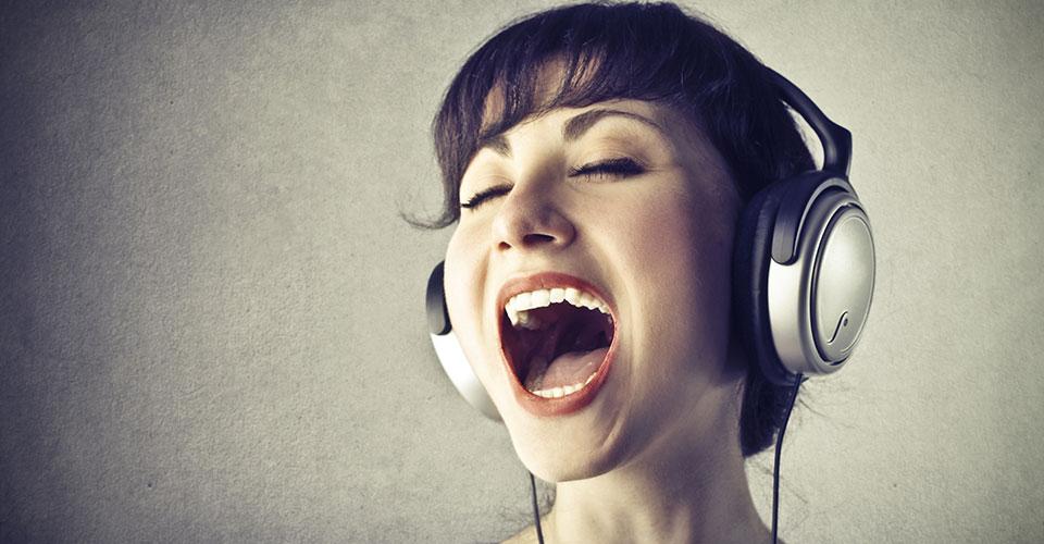 想把歌唱好?你不可不知的「5個」唱歌秘訣!