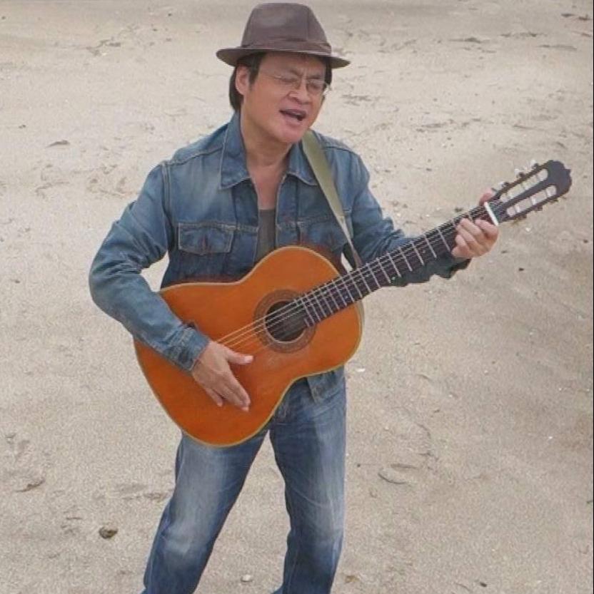 演唱級歌曲佈局練工坊(吉他彈唱個人/雙人班) – 張弘奇老師